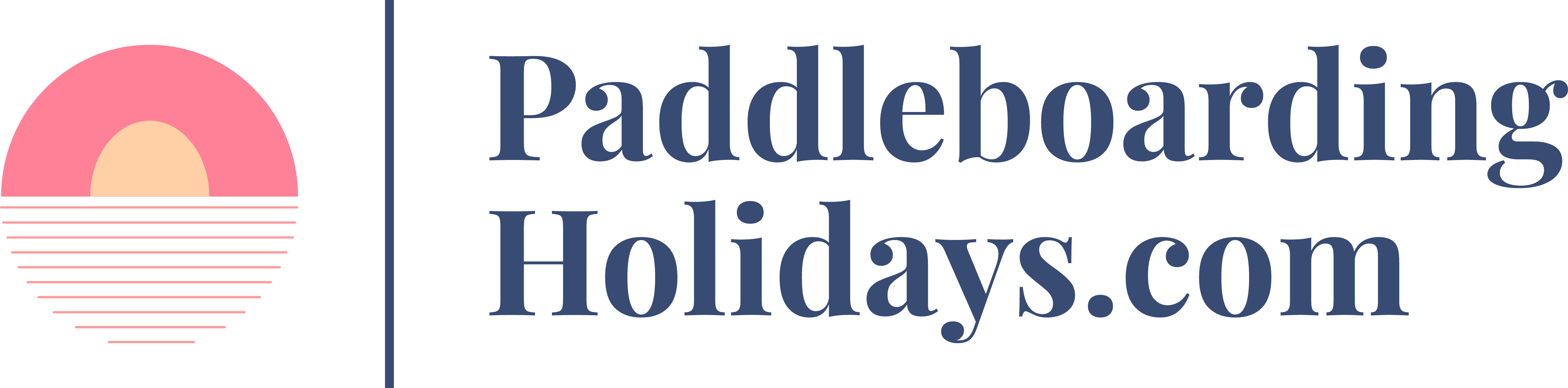 Paddleboarding Holidays