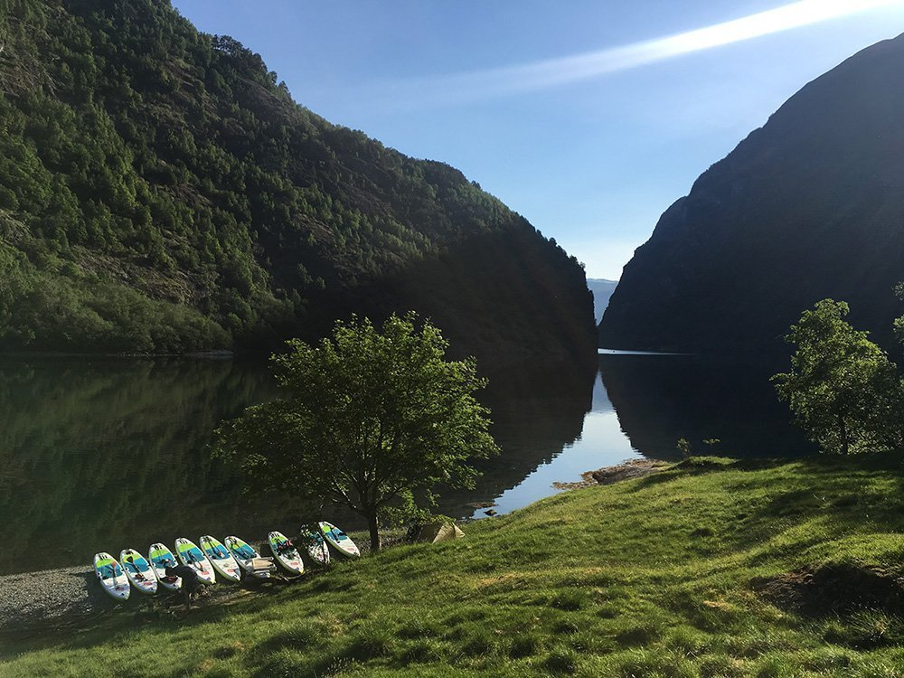 SOGNEFJORD EXPEDITIONS
