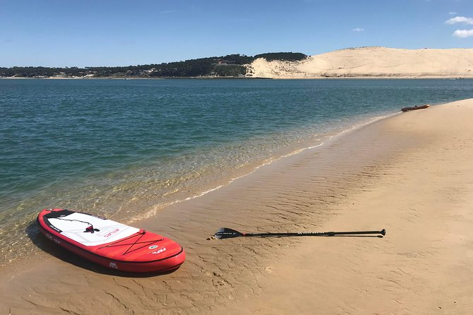 Paddle The Bassin d'Arcachon