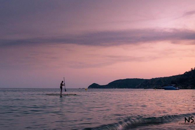 Pampelonne beach - Cap Camarat