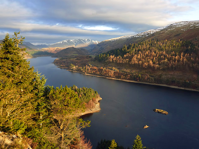 Thirlmere Paddleboard Tour